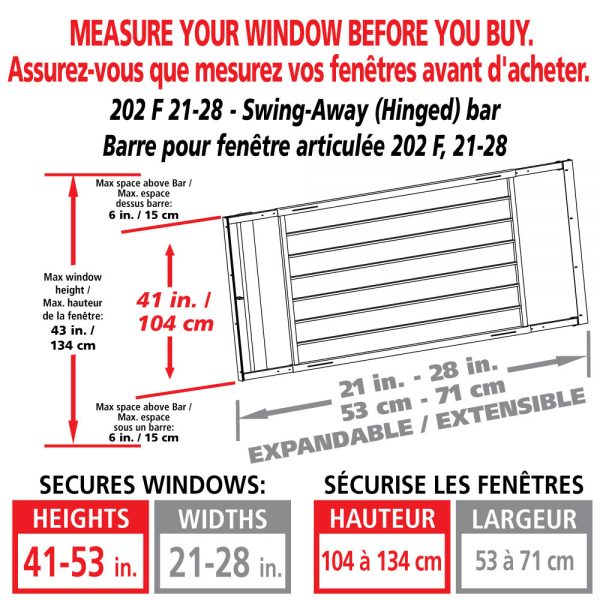 Measure your Windows Before You Buy