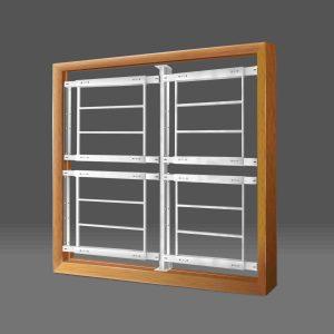 Tall & Wide Windows